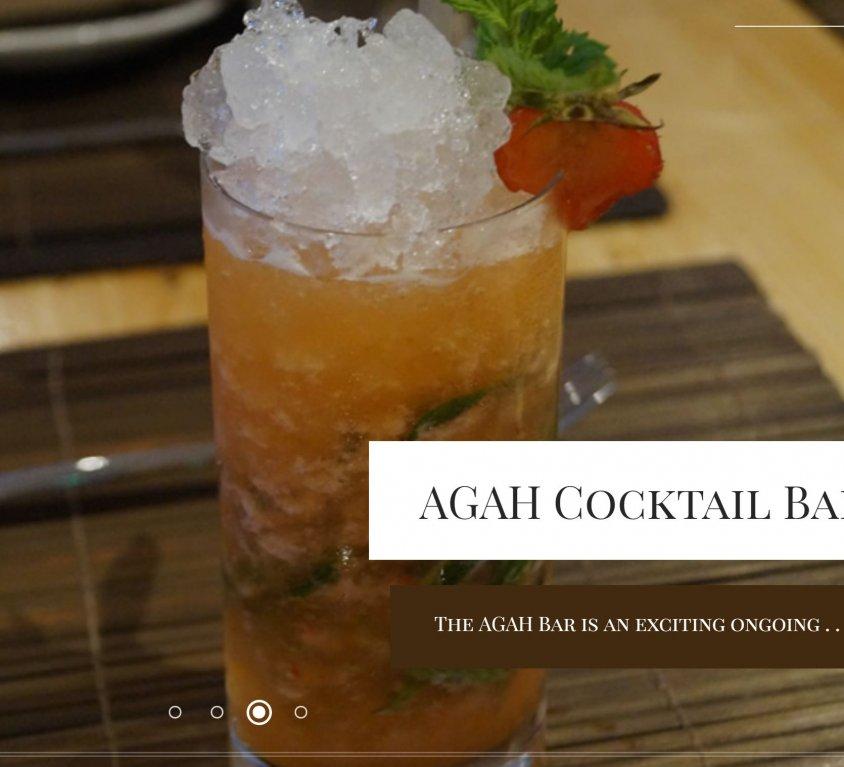 Agah Turkish Restaurant