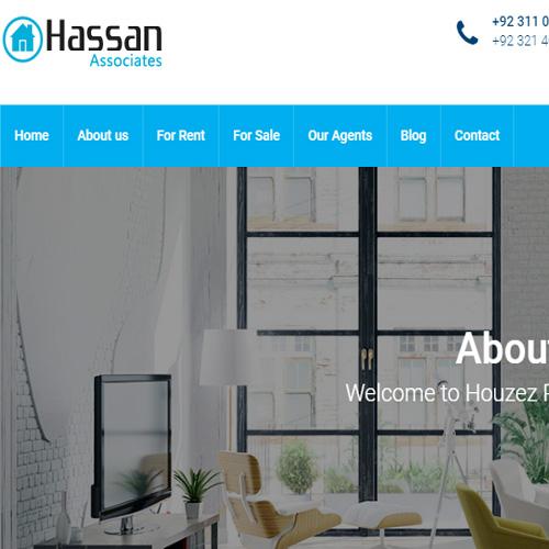 Hassan Associates
