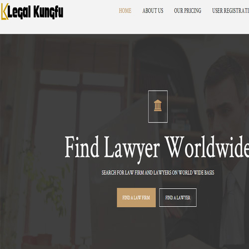 Legal Kungfu